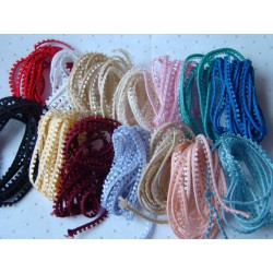 PICOT BRAID, CLIC PARA ELEGIR COLOR