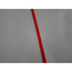 RASO 3mm ROJO CHANEL