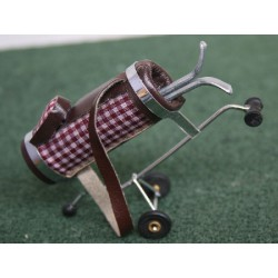 CARRO PALOS GOLF GA293