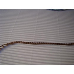 1BRAID MARRON