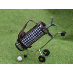 CARRO PALOS GOLF GA291